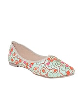green slip on jutis -  online shopping for Jutis & Mojaris