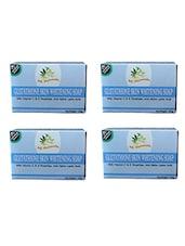 AE Naturals Premium Glutathione Skin Whitening Soap 4X135g - By