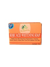 AE Naturals Premium Kojic Acid Soap For Skin Whitening 1X135g - By
