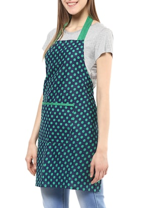 Wobbly Walk Kitchen Apron - 14434073 - Standard Image - 3
