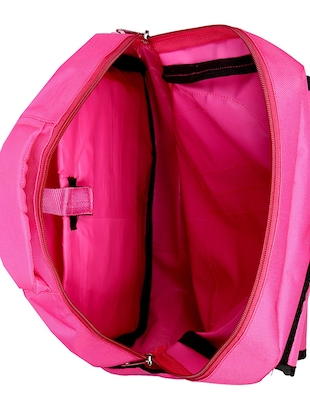 pink canvas bag - 14436329 - Standard Image - 3