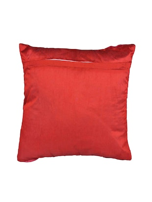 Sqaure Shape  Printed Cushions Cover - 14458387 - Standard Image - 3