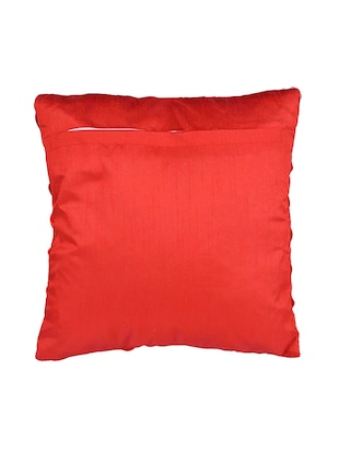 Square Shape Banned Printed Cushions Cover - 14458449 - Standard Image - 3