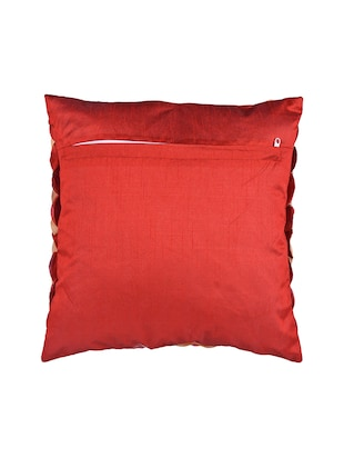 "Square Shape ""Best Mom Ever"" Printed Cushions Cover - 14458520 - Standard Image - 3"