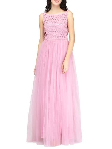 Lace Dress Patterns