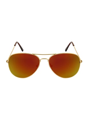 Abner Combo of two Sunglasses - 14472496 - Standard Image - 6