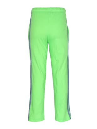 multi cotton blend trouser - 14479637 - Standard Image - 3