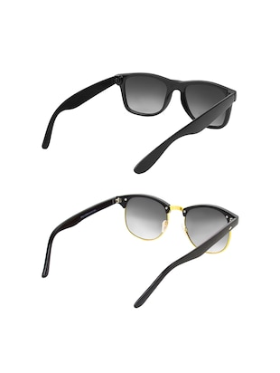 Abner Combo of two sunglasses - 14480629 - Standard Image - 3