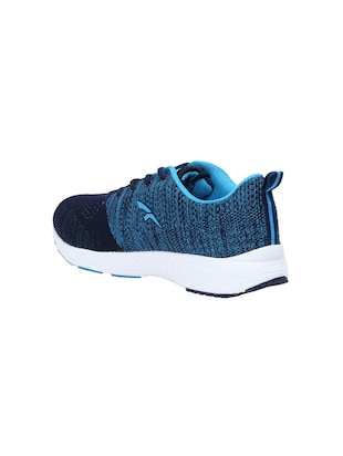 Furo By Red Chief  Blue Running Shoes  - 14494337 - Standard Image - 3