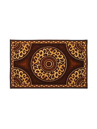 Set of 2 Soft & Durable Door Mat - 14497279 - Standard Image - 3