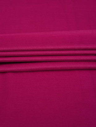 pink solid shawl - 14521633 - Standard Image - 3