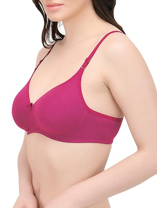 Set of 2 multi colored bras - 14544175 - Standard Image - 3