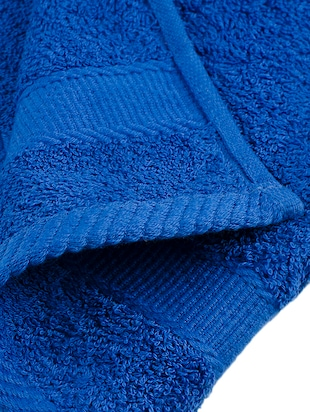 Set of 2 Cotton 450 GSM Supreme Hand towels - 14544829 - Standard Image - 3