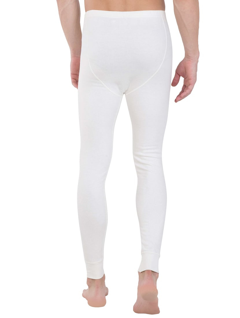 885e4bb60dd8d Buy White Cotton Thermal Bottom for Men from Jockey for ₹589 at 0 ...