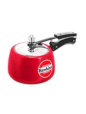 Tomato Red 3L Pressure Cooker -  online shopping for Pressure Cookers