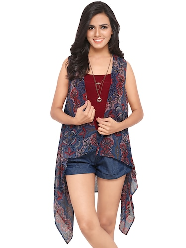 df50086cb70 750+ Capes and Shrugs - Buy Long Shrugs for Women Online in India
