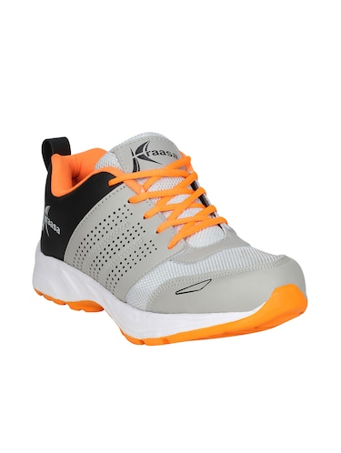new concept 2614b ab835 Sports Shoes for Men - Upto 65% Off   Buy White   Black Running ...
