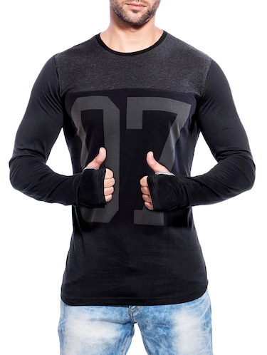 b9718752d494 T Shirts for Men - Upto 70% Off