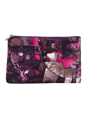 multi colored polyester printed pouches - 14893316 - Standard Image - 6