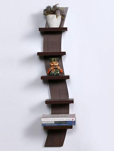 Wall Shelves Upto 65 Off Buy Corner Wooden Wall Shelves At