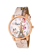 Shunya Colourfull Romantic Stylish Watch For Womens/Girls -  online shopping for Analog watches
