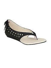 black closed back  wedge -  online shopping for wedges