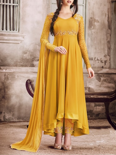 e123ffc3668 Anarkali Suits - Buy Anarkali Dresses Online