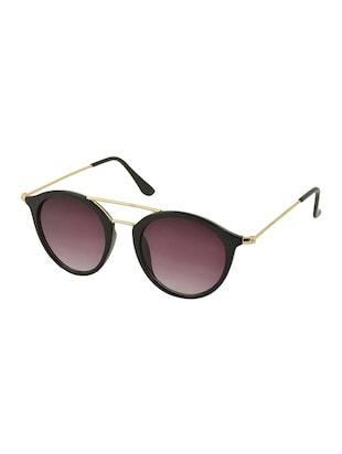 d9943688f1 Buy Aventus Stylish Sunglasses Combo-black Round Sunglasses   Black  Wayfarer Sunglasses For Men Women by Aventus - Online shopping for Men  Sunglasses in ...