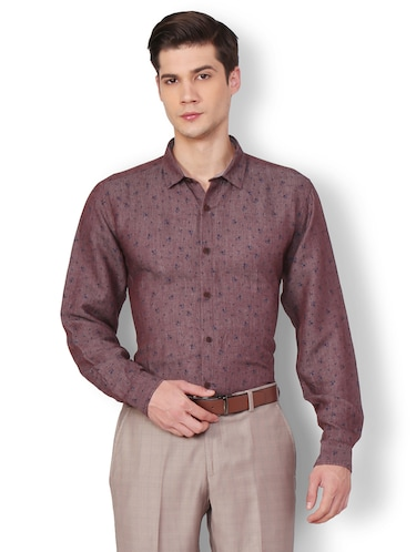 14d80544204 Lovely looking formal shirts for Beautiful men s