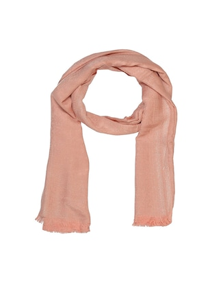 multi cotton scarf - 15010900 - Standard Image - 3