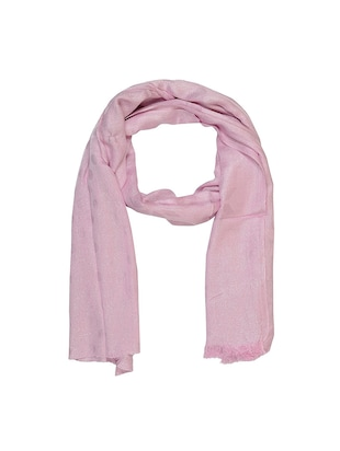 multi cotton scarf - 15010901 - Standard Image - 3