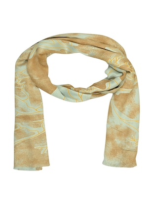 multi cotton scarf - 15010996 - Standard Image - 3