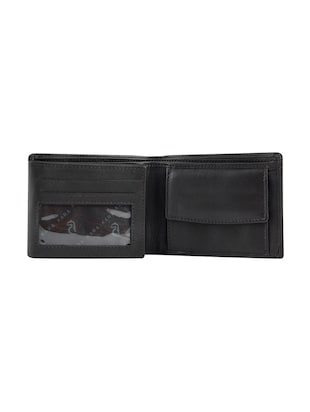 brown leather wallet - 15012735 - Standard Image - 3