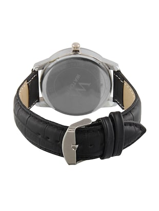 Watch Me Analog Watch  Combo for Men and Boys AWC-020-AWC-013 - 15013876 - Standard Image - 3