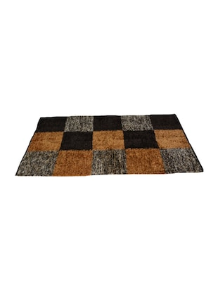 Check Fur Carpet - 15015179 - Standard Image - 3