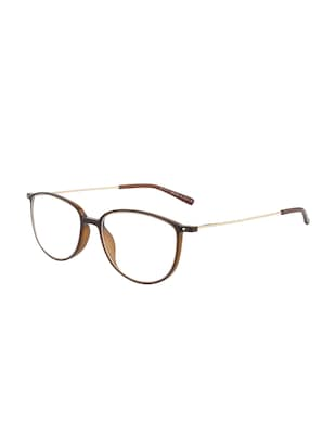 Ted Smith Oval Frames - 15026812 - Standard Image - 3