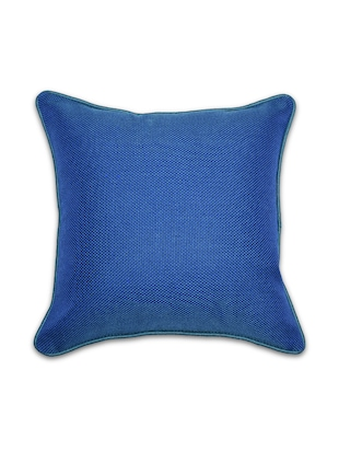 Set of 5 Polyester Cushion Covers - 15040368 - Standard Image - 3