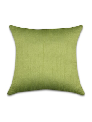 Set of 5 Cotton Cushion Covers - 15040400 - Standard Image - 3