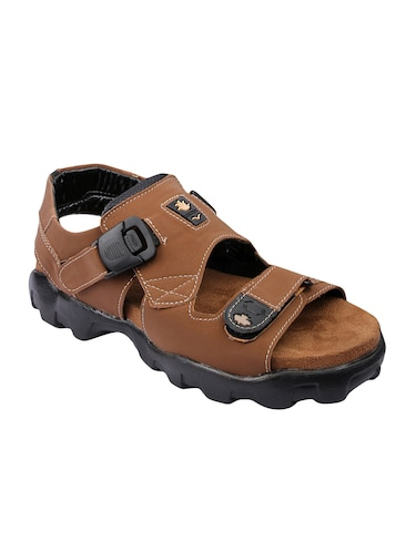 c3990f86205 Floaters for Men - Buy Leather Floater Sandals Online in India