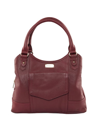 746c46a5f2b0 Leather purse - Buy Leather purse Online at Best Prices in India -  LimeRoad.com