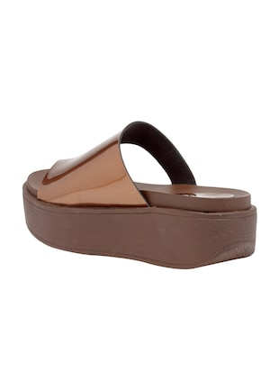 copper one toe  wedge - 15117431 - Standard Image - 3