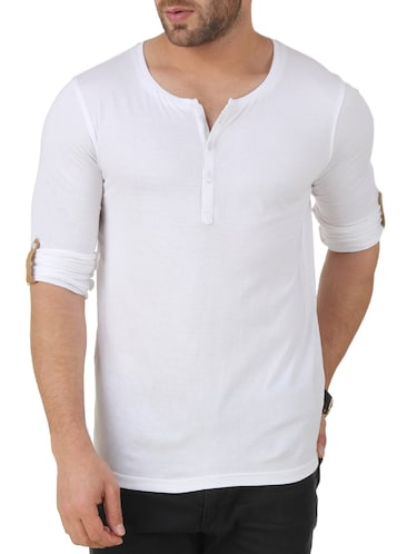 sale retailer 12729 390e0 T Shirts for Men -Buy Stylish Collar, Army & Polo T Shirts ...