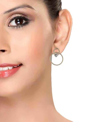 Drop earrings - 15167445 - Standard Image - 3