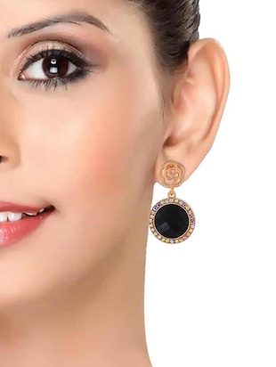Drop earrings - 15167456 - Standard Image - 3