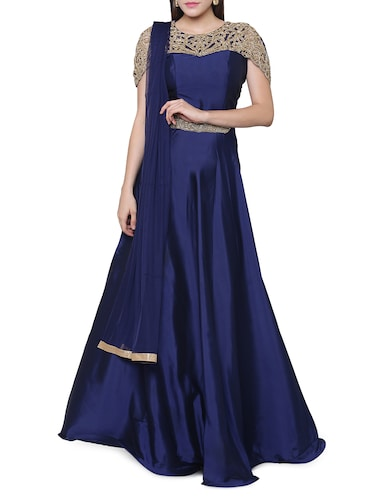 80544f721f71 Buy Gowns For Women Online