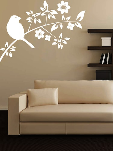 wall stickers and stickers - upto 70% off | buy wall decor for