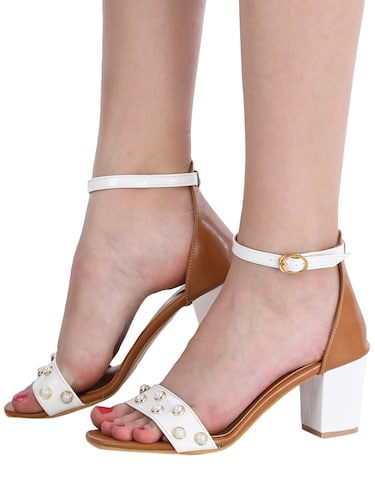 c2639a5dca1 Heels For Women   Buy Womens Sandals, Pumps & Wedges at Limeroad