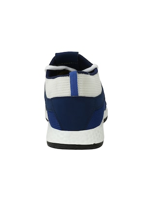 white Mesh sport shoes - 15345440 - Standard Image - 3