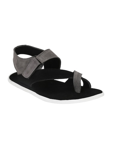 55ab7339e755d Sandals and floaters for Men - Buy Leather Floaters Online in India
