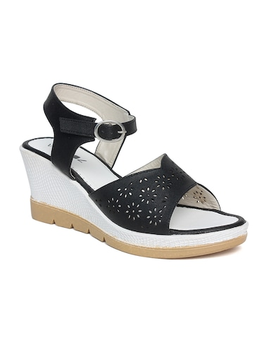 0fd1fbc9966 Wedge Heels - Upto 70% Off